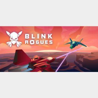Blink: Rogues STEAM Key GLOBAL