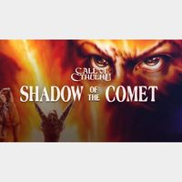 Call of Cthulhu: Shadow of the Comet GOG Key GLOBAL