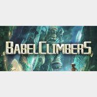 Babel Climbers STEAM Key GLOBAL