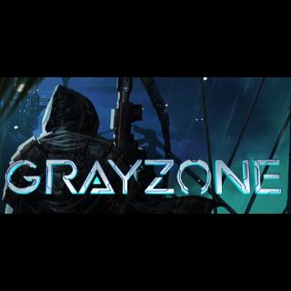 Gray Zone STEAM Key GLOBAL