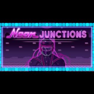 Neon Junctions SWITCH US Region