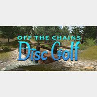 Off The Chains Disc Golf STEAM Key GLOBAL