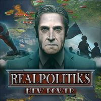 Realpolitiks New Power PS4 US Region