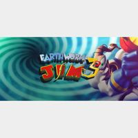 Earthworm Jim 3D GOG Key GLOBAL
