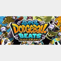 Super Dodgeball Beats STEAM Key GLOBAL