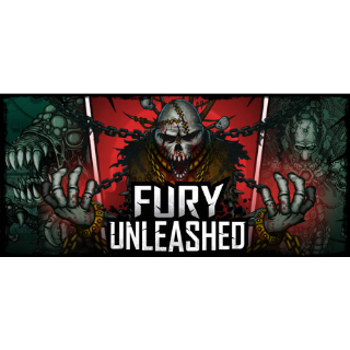 Fury Unleashed STEAM Key GLOBAL