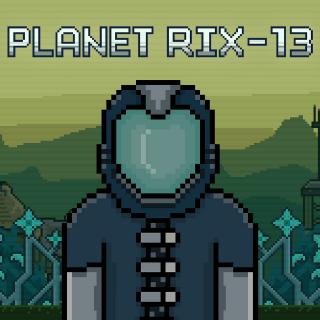 Planet RIX-13 SWITCH US Region