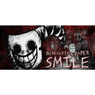 My Beautiful Paper Smile STEAM Key GLOBAL