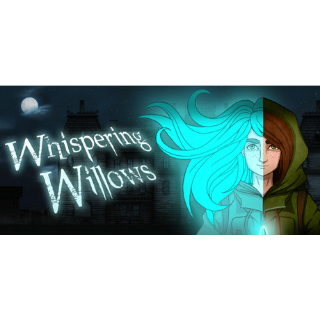 Whispering Willows SWITCH EUROPE Region