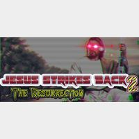 Jesus Strikes Back 2: The Resurrection STEAM Key GLOBAL