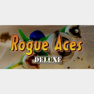 Rogue Aces Deluxe STEAM Key GLOBAL