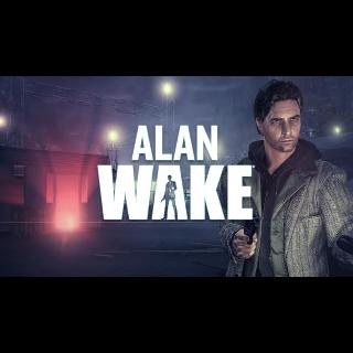 Alan Wake GOG Key GLOBAL