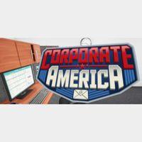 Corporate America STEAM Key GLOBAL