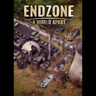 Endzone - A World Apart GOG Key GLOBAL