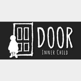 DOOR:Inner Child STEAM Key GLOBAL