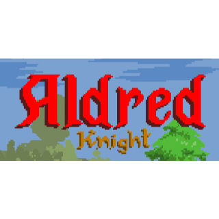 Aldred Knight STEAM Key GLOBAL