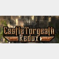 Castle Torgeath Redux STEAM Key GLOBAL