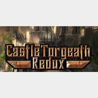 Castle Torgeath Redux STEAM Key GLOBAL