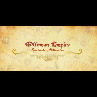 Ottoman Empire: Spectacular Millennium Steam Key GLOBAL