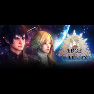Edge Of Eternity STEAM Key GLOBAL