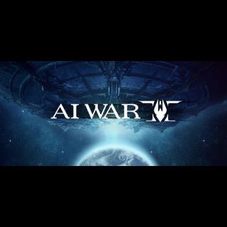 AI War 2 GOG Key GLOBAL