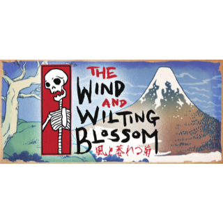 The Wind and Wilting Blossom STEAM Key GLOBAL