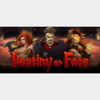 Destiny or Fate STEAM Key GLOBAL