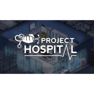 Project Hospital GOG Key GLOBAL