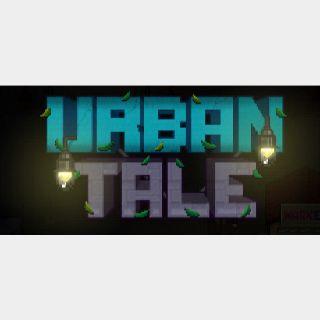 Urban Tale STEAM Key GLOBAL