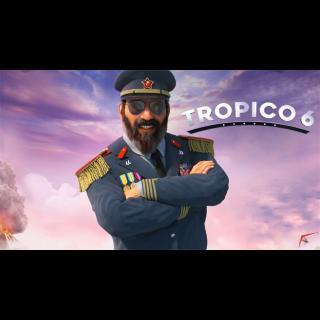 Tropico 6 GOG Key GLOBAL