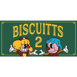 Biscuitts 2 STEAM Key GLOBAL