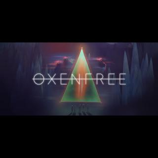 Oxenfree GOG Key GLOBAL