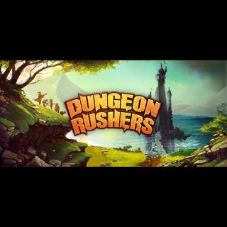 Dungeon Rushers SWITCH EUROPE Region