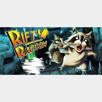 Rift Racoon STEAM Key GLOBAL