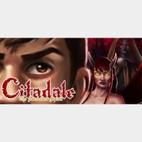 Citadale - The Awakened Spirit STEAM Key GLOBAL
