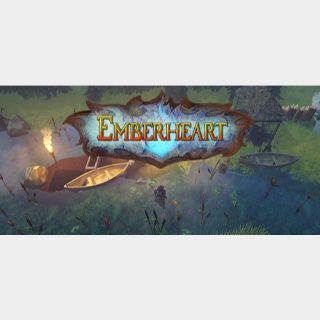 Emberheart STEAM Key GLOBAL