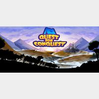 Quest for Conquest STEAM Key GLOBAL