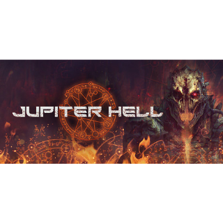 Jupiter Hell GOG Key GLOBAL