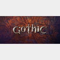 Gothic GOG Key GLOBAL