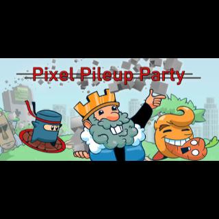 Pixel Pileup Party STEAM Key GLOBAL