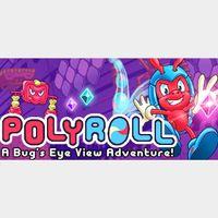 Polyroll STEAM Key GLOBAL