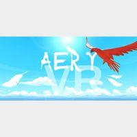Aery VR STEAM Key GLOBAL
