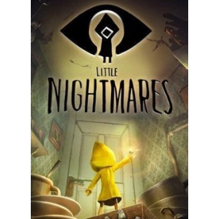 Little Nightmares GOG Key GLOBAL