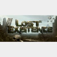 Lost Existence STEAM Key GLOBAL