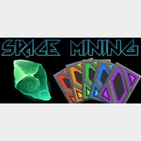 Space Mining STEAM Key GLOBAL
