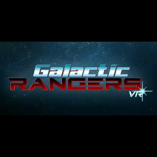Galactic Rangers VR STEAM Key GLOBAL