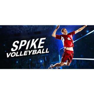 Spike Volleyball PS4 US Region