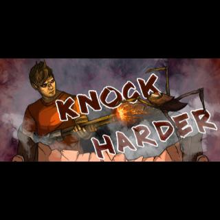 Knock Harder STEAM Key GLOBAL