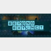 Beyond Extinct STEAM Key GLOBAL