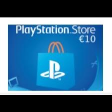 €10.00 PlayStation Store Germany (DE)